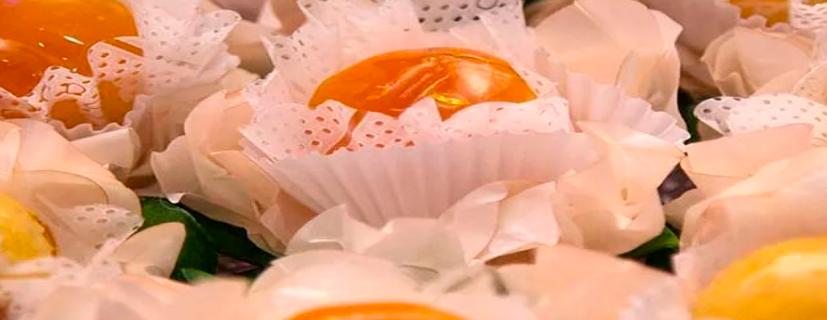 Caramelado de Damasco