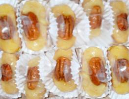 Caramelado de Tâmara